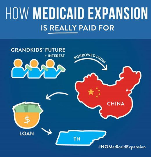 the case for pushing for medicaid expansion Our medicaid section provides updated state-by-state information on the current status of medicaid expansion,  handful of states are pushing expansion.