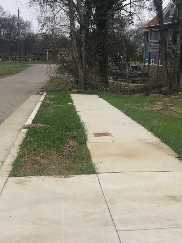 New property rights case filed in Nashville